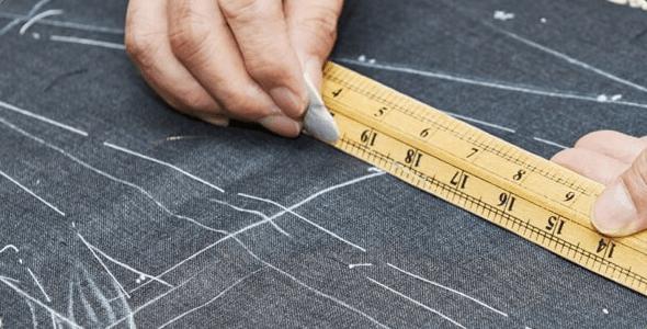 Производство одежды