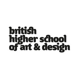 British higher school of art & design